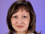 Алиса Леонидовна Данилова