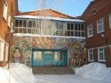 Школа-сад С. Мостовое