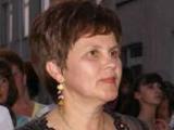 Татьяна Ивановна Остапенко