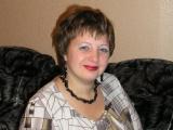 Елена Геннадьевна Бутенко
