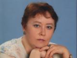 Светлана Валентиновна Головаш