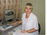 Лариса Николаевна Будаева