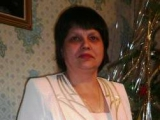 Ольга Яковлевна Нижегородцева