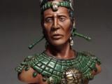 Вождь майя