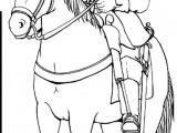 Шведский кавалерист