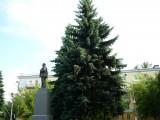 Памятник Ленину в Балашихе
