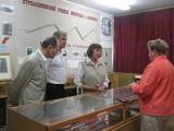 В Музее Боевой Славы Стремиловской основной школы