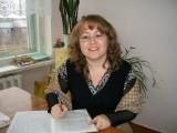 Розалия Ильдаровна Гилемханова