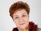 Людмила Николаевна Захарова