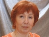 Ольга Викторовна Королева