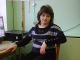 Елена Викторовна Дударова