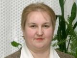 Лидия Евгеньевна Фролова