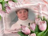 Надежда Викторовна Суслова