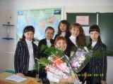 Ирина Ивановна Маринина