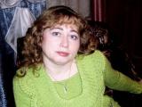 Светлана Владимировна Кубасова