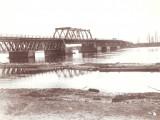 Мост через реку Чагодощу