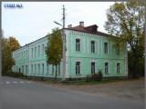 МОУ  Торопецкая средняя общеобразовательная школа № 3 - Торопец, Тверская область