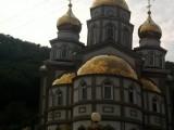 Церковь в Ольгинке