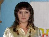 Марина Анатольевна Финашина