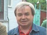Сергей Михайлович Прохоров