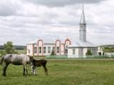 Мочалеевская средняя школа.