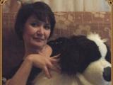 Людмила Борисовна Ильина