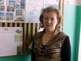 Элла Ивановна Ештыганова
