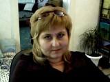 Елена Геннадьевна Ритунская