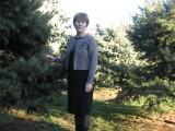 Лидия Андреевна Борисовская