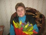 Марина Валерьевна Акифьева