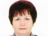 Татьяна Николаевна Балык