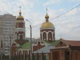 Собор Серафима Соровского