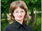 Людмила Петровна Краснокутская