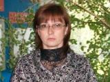 Елена Николаевна Куликова