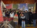 В музее Г.Тукая