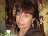 Светлана Алексеевна Cухинская