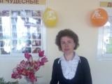 Людмила Егоровна Хапрова