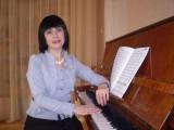 Ольга Евгеньевна Юнусова