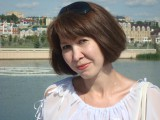 Галина Максимовна Конеева