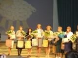 В числе победителей Н.А. Лодеева, старший воспитатель ГДОУ №27 Невского района