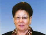 Polina Semenovna Parfenova