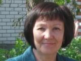 Вера Григорьевна Разуваева