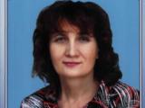 Галина Николаевна Парушкина