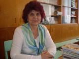 Мария Ивановна Осипова