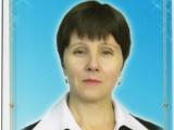 Мадина Гарифовна Ихсанова