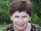 Валентина Петровна Зайцева