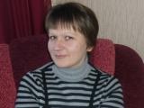 Елена Николаевна Серикова