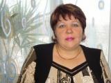 Ольга Николаевна Костенко