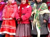 Русские красавицы.