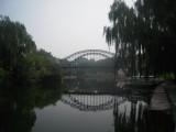 Пекин, Парк Дружбы
